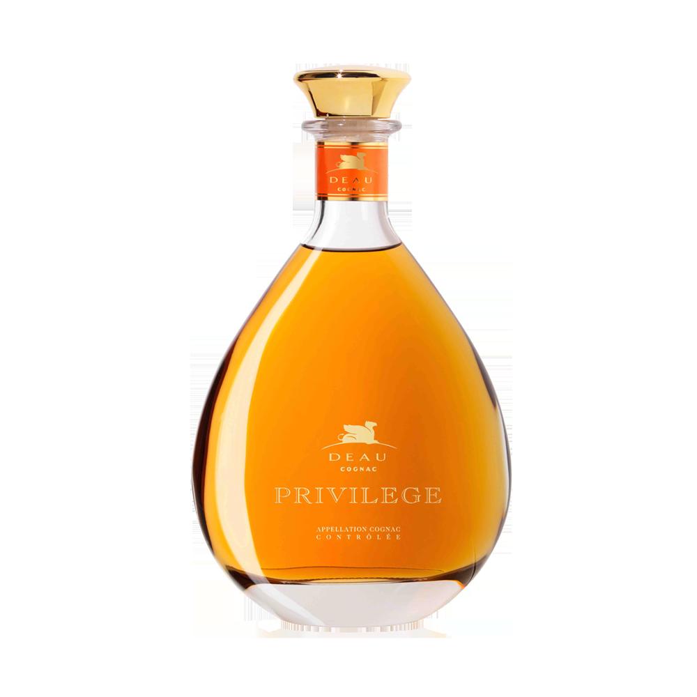 Cognac Deau Privilège